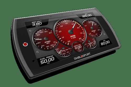 DiabloSport 9300 Trinity T2 EX For Dodge/Ram Vehicles