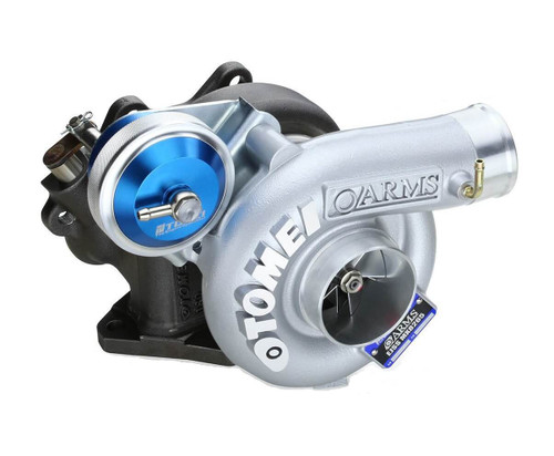 Tomei ARMS MX7960 Turbo For Subaru 02-07 WRX/04+ STI - TB401A-SB01B