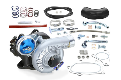 Tomei ARMS MX7760 Turbo For Subaru 02-07 WRX / 04+ STI - TB401A-SB01A