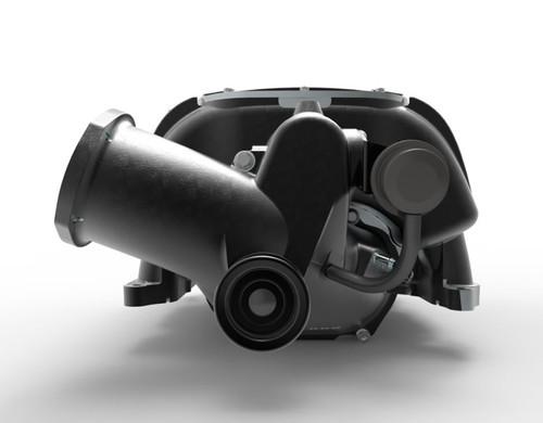Magnuson TVS1900 Supercharger Kit For 07-18 Toyota Tundra 5.7L V8 - 01-19-57-107-BL