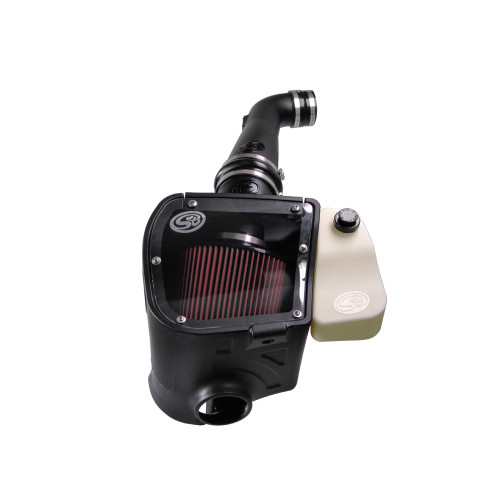 S&B 75-5050 Cold Air Intake for 2009-2010 Ford F-150 / Raptor 5.4L