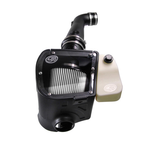 S&B 75-5050D Cold Air Intake For 2009-2010 Ford F-150 / Raptor 5.4L (Dry)