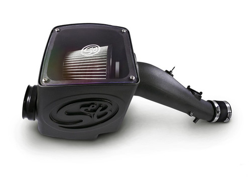 S&B 75-5095D Cold Air Intake For 05-11 Toyota Tacoma
