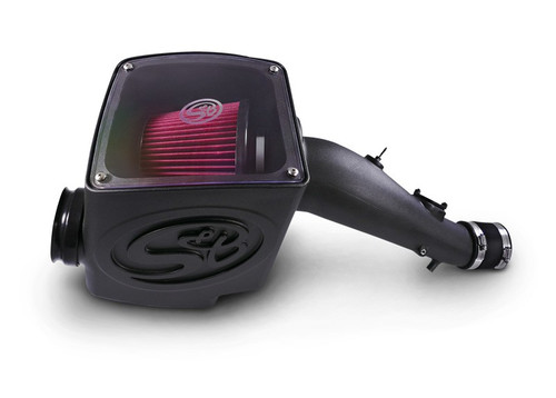 S&B 75-5100 Cold Air Intake for 12-15 Toyota Tacoma 4.0L