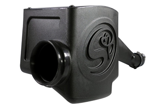 S&B 75-5100 Cold Air Intake For 12-15 Toyota Tacoma