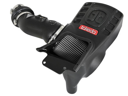 aFe Takeda Momentum Pro DRY S Cold Air Intake For 17-20 Honda Civic Type R 2.0L - TM-1025B-D