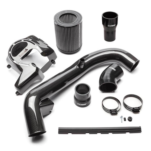 Cobb Redline Carbon Fiber Cold Air Intake For 16-18 Ford Focus RS / 13-18 Focus ST