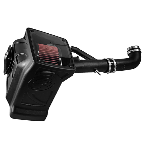 S&B 75-5089 Cold Air Intake for 2017-2018 Colorado/Canyon 3.6L