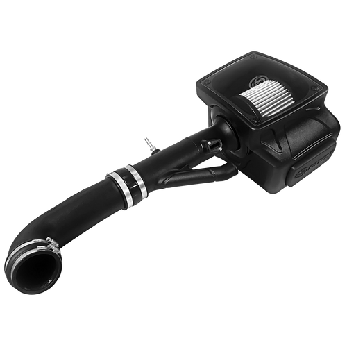 S&B 75-5089D Cold Air Intake for 2017-2018 Colorado/Canyon 3.6L (Dry)