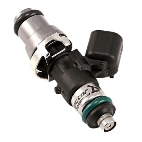 Injector Dynamics ID1050X Injectors For Porsche 996/997.1 TT - 1050.48.14.14.6