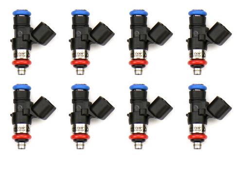 Injector Dynamics ID1300X Injectors For Chevrolet Corvette Z06 (LS7) - 1300.34.14.15.8