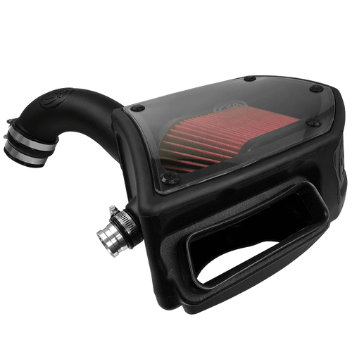 S&B 75-5107 Cold Air Intake for 2015-2018 Volkswagen MK7 GTI / Audi S3/A3