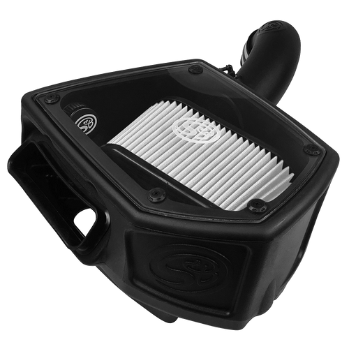 S&B 75-5107D Cold Air Intake for 2015-2018 Volkswagen MK7 GTI / Audi S3/A3 (Dry)