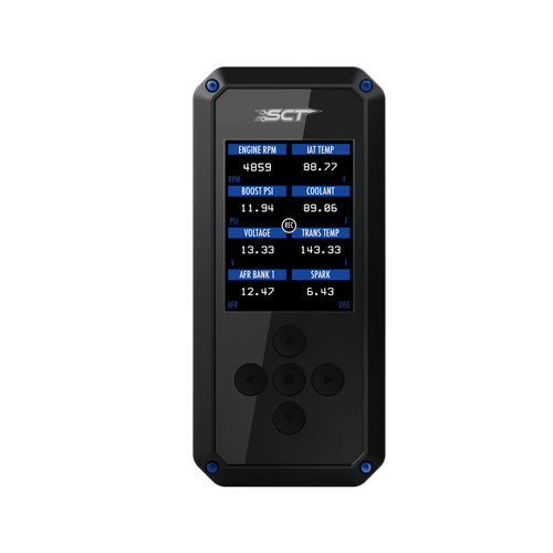 SCT BDX Performance Programmer - 40490
