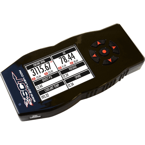 SCT X4 Performance Programmer For Ford Cars & Trucks - 7015