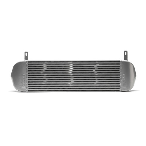 Cobb Front Mount Intercooler Silver For 16-18 Ford Focus RS - 793500-SL