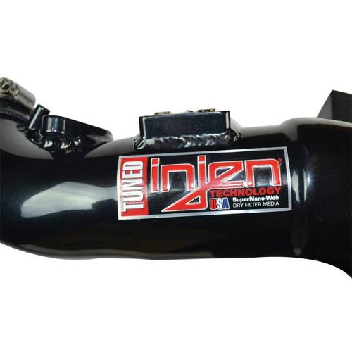 Injen SP Cold Air Intake (Black) For 17-20 Honda Civic Type R - SP1583BLK