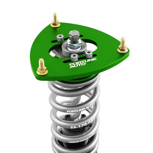Fortune Auto 500 Series Coilovers For 2012+ Ford Focus ST - FA500-FOCUSST