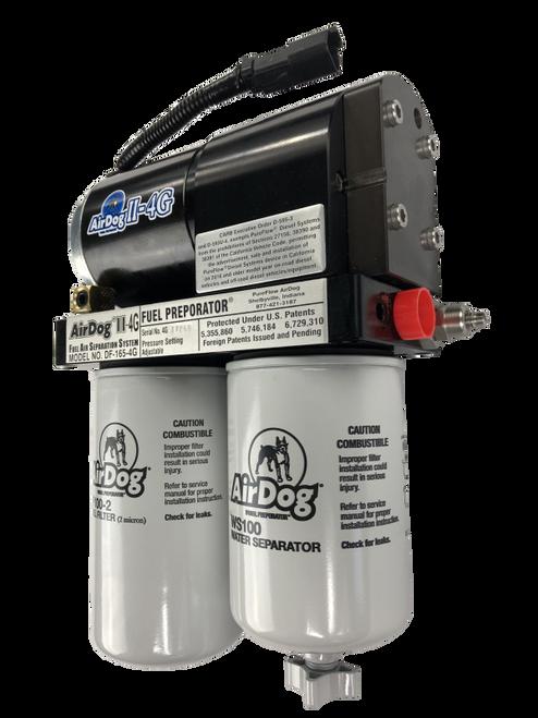 AirDog II-4G DF-165 Fuel Pump For 98.5-04 Dodge Cummins 5.9L - A6SABD425