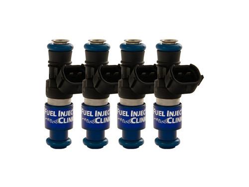Fuel Injector Clinic 1650cc Fuel Injectors For Mitsubishi Evo X - IS127-1650H