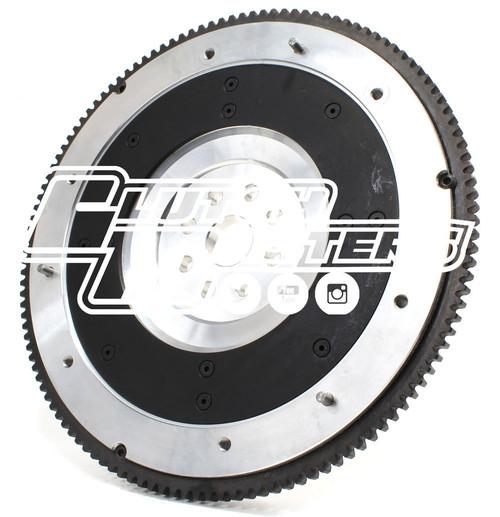 Clutch Masters Aluminum Flywheel For 2015-2017 Subaru WRX ( FW-021-AL )