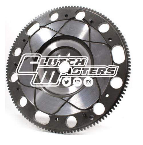Clutch Masters Steel Flywheel For 2015-2017 Subaru WRX (FW-021-SF)