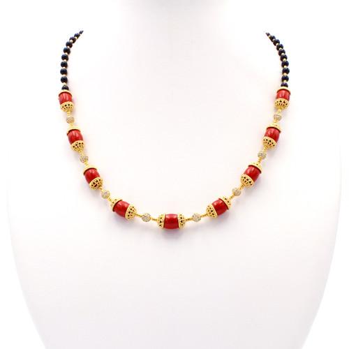 Bathala Necklace