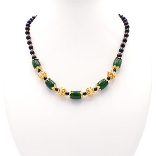 Zemes Necklace