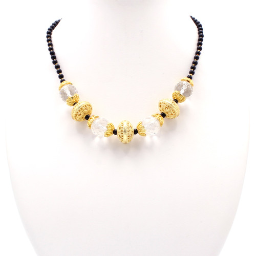 Anansi Necklace