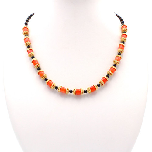 Alaz Necklace