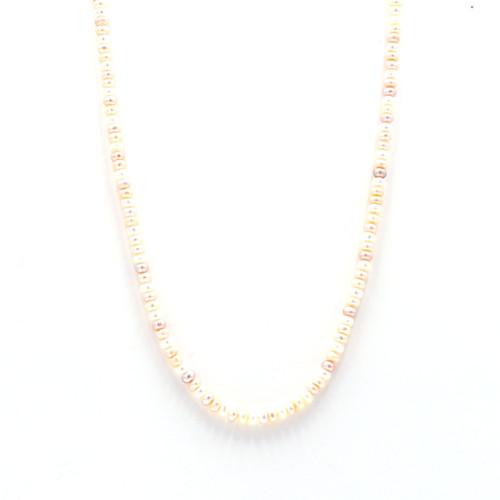 Shades of Pink Pearl Set