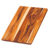 TEAKHAUS CUTTING SERVING BOARD 14x9x.5