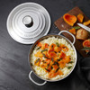 LE CREUSET TRI-PLY STAINLESS RISOTTO POT 3.3L