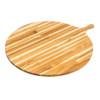 TEAKHAUS ATLAS SERVING BOARD SMALL 22X17