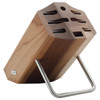WUSTHOF KNIFE BLOCK - THERMO BEECH