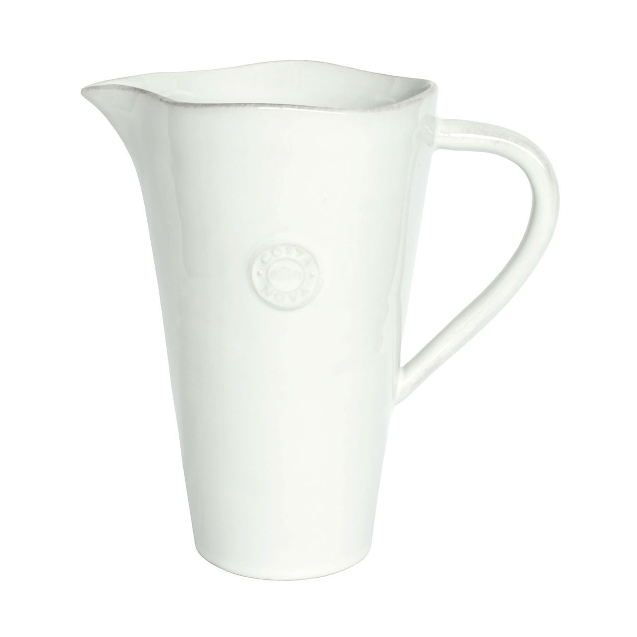 NOVA PITCHER 1.5 L - WHITE