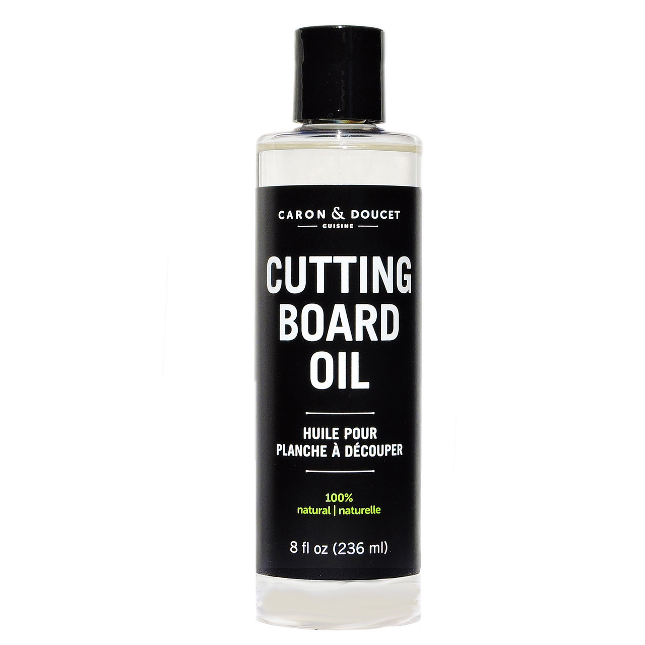 CARON & DOUCET - CUTTING BOARD OIL
