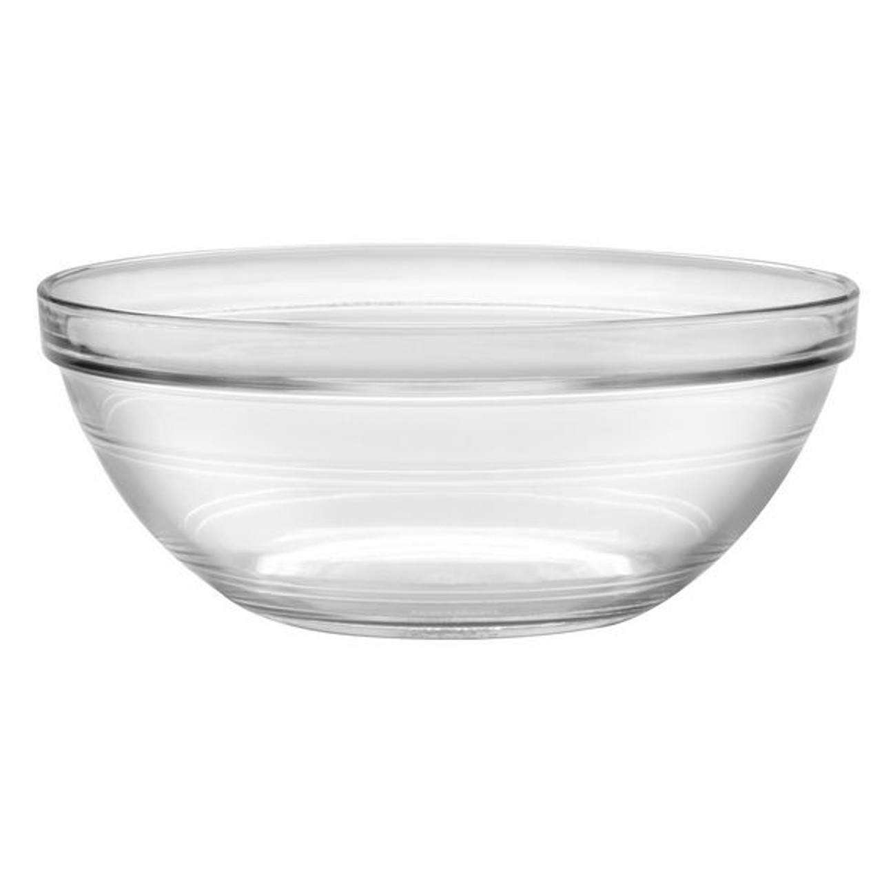 DURALEX LYS STACKABLE CLEAR BOWL - 3''