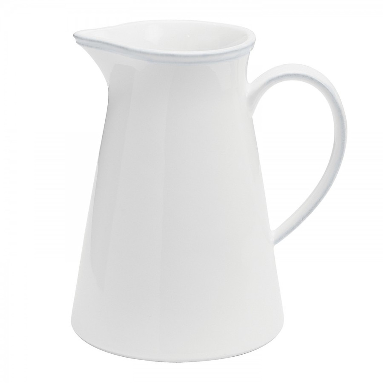 FRISO PITCHER 2L - WHITE