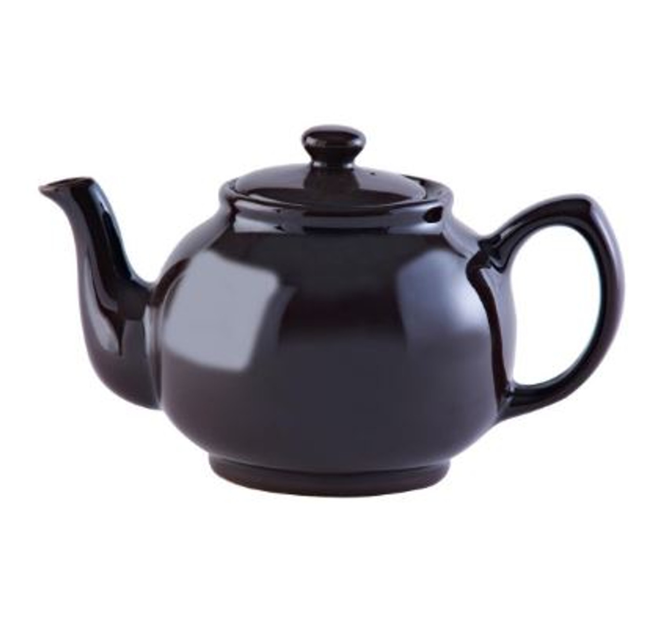 BRIGHTS TEA POT - ROCKINGHAM - 10 CUP