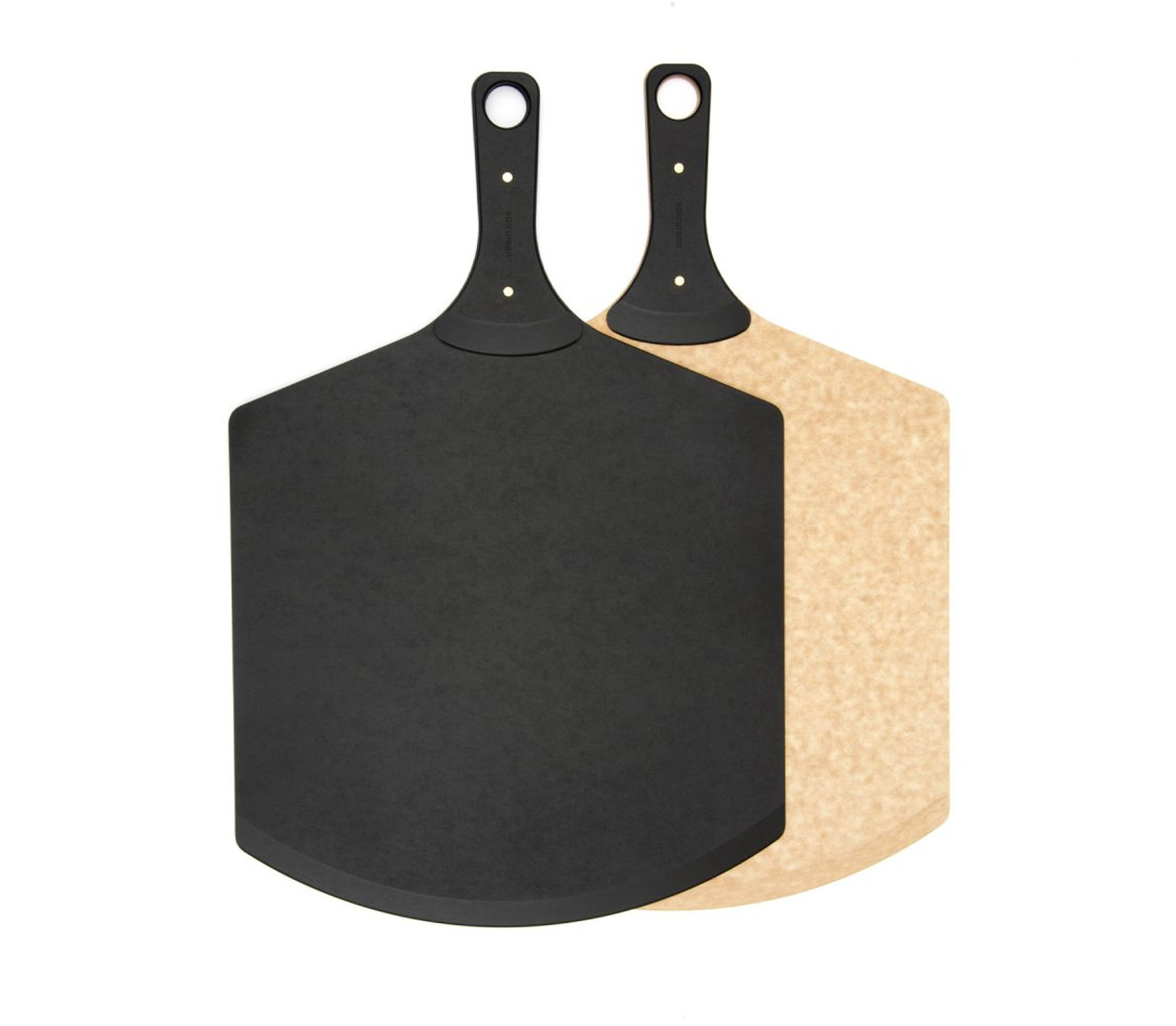 EPICUREAN PIZZA PEEL RIVET HANDLE - NATURAL