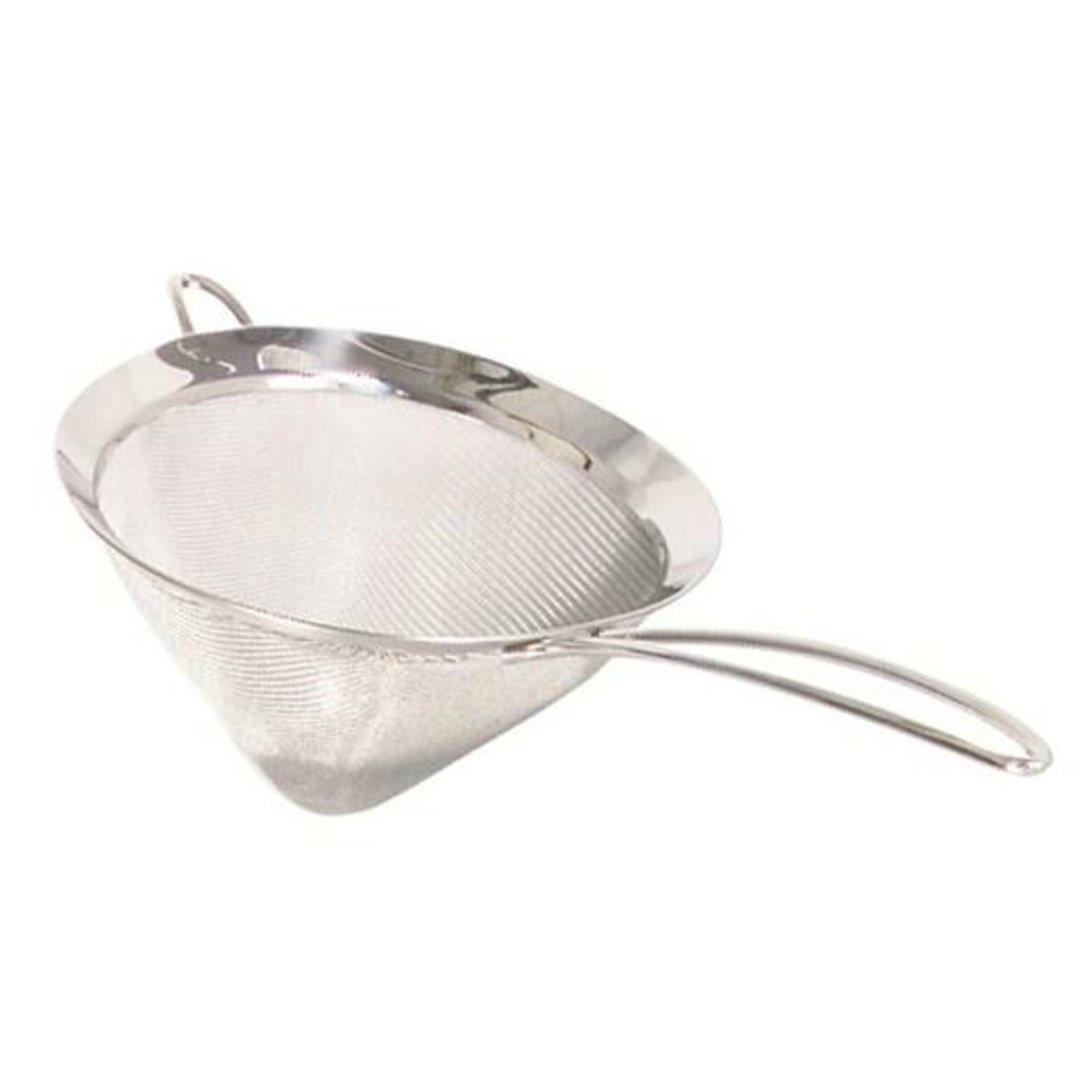 CUISIPRO MESH STRAINER CONE 5.5""