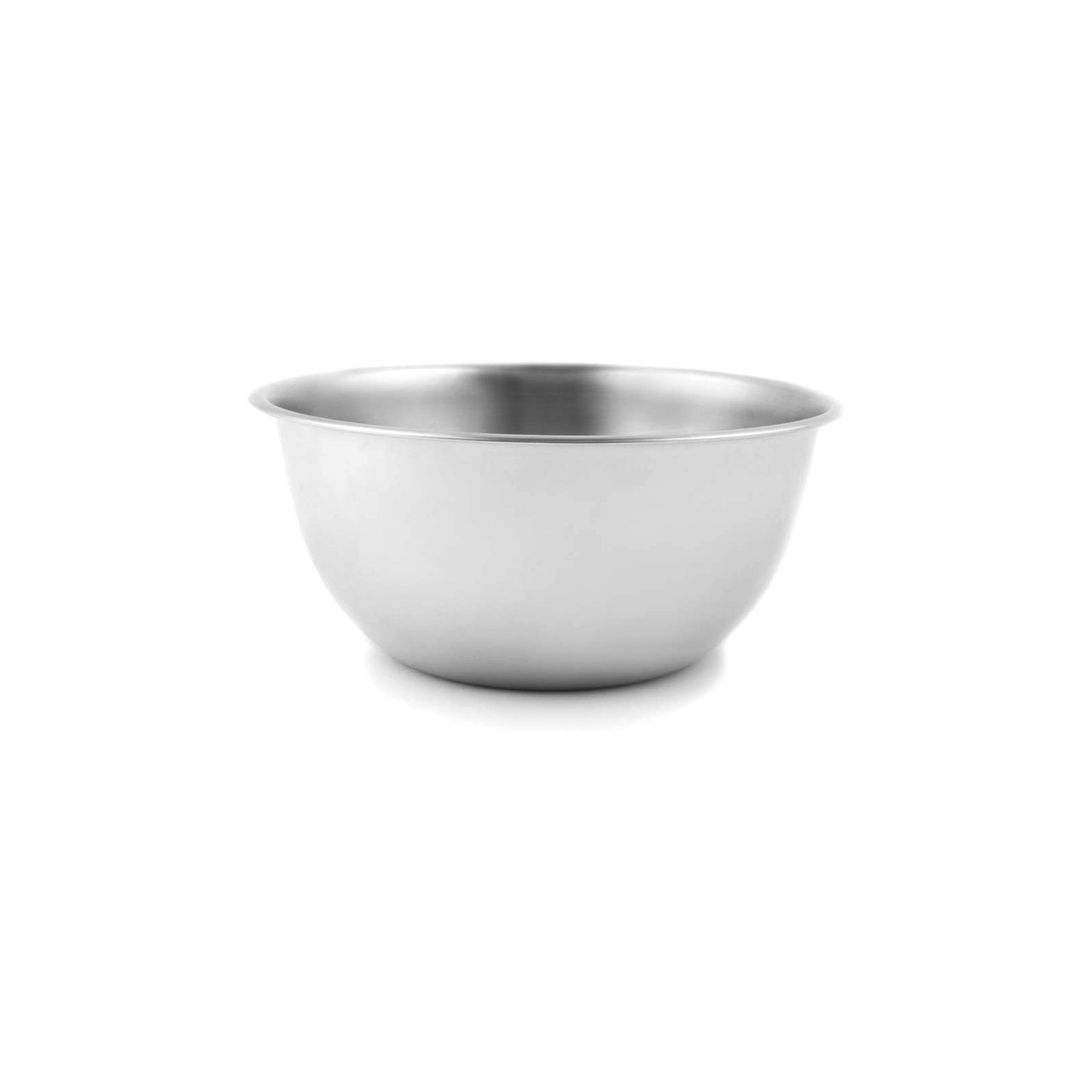 FOX RUN STAINLESS STEEL MIXING BOWL 2.75QT