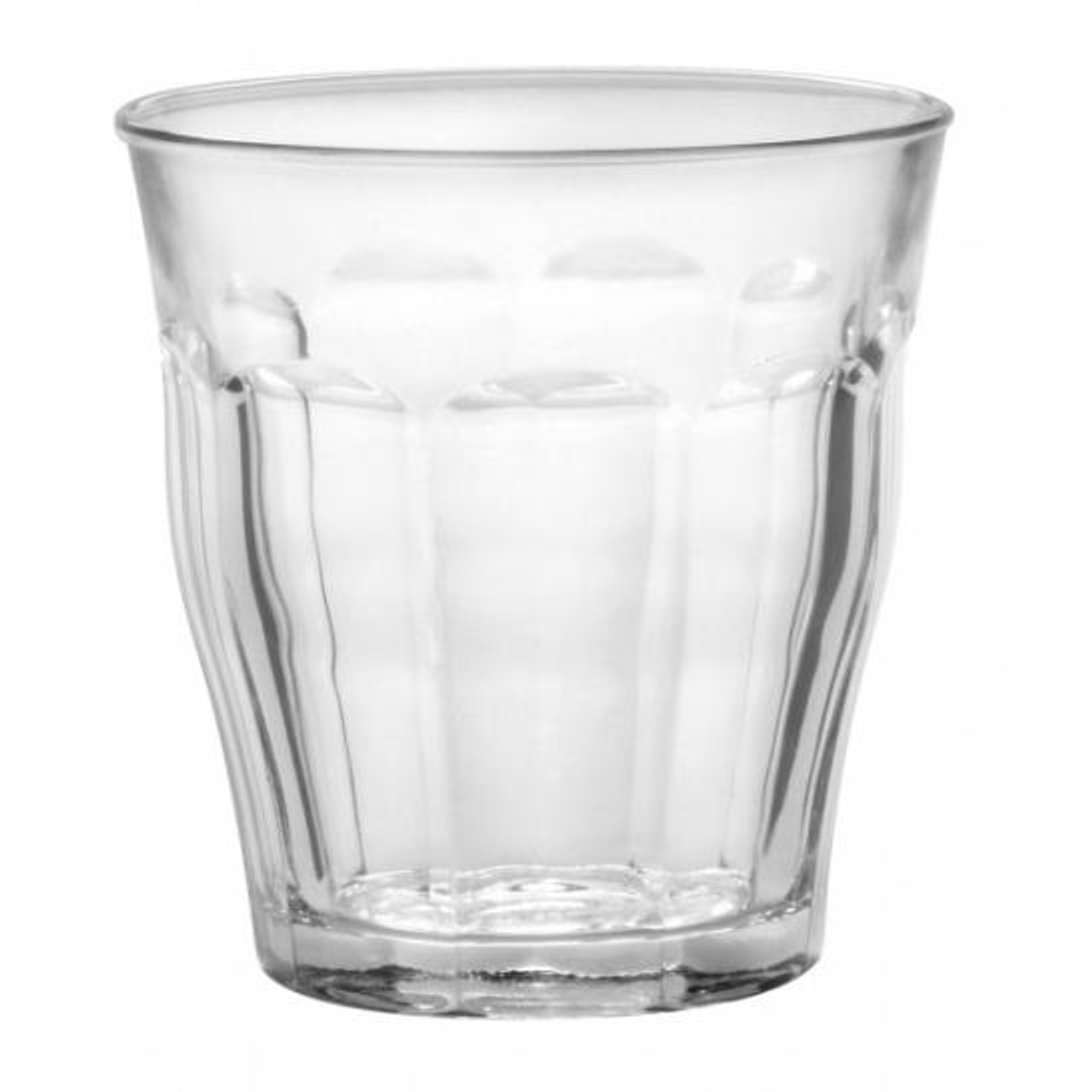 DURALEX PICARDIE CLEAR TUMBLER - 310ml - SET/6