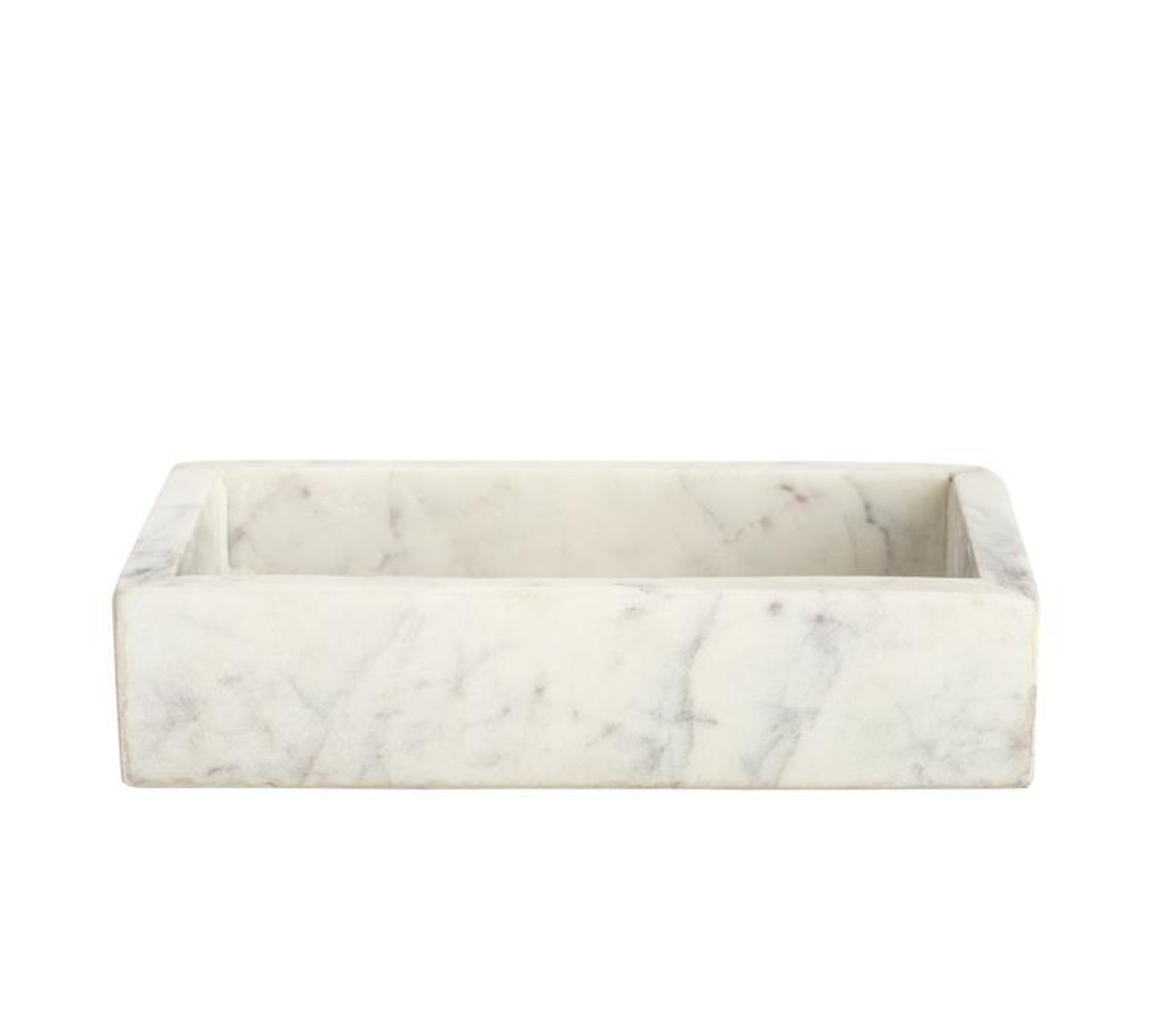 BELLE DE PROVENCE - MARBLE TRAY - SMALL