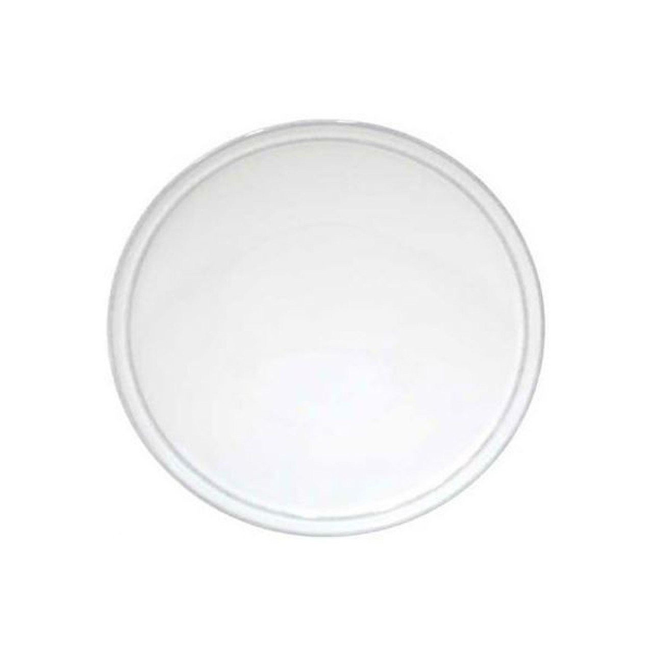 FRISO BREAD AND BUTTER PLATE 16cm - WHITE
