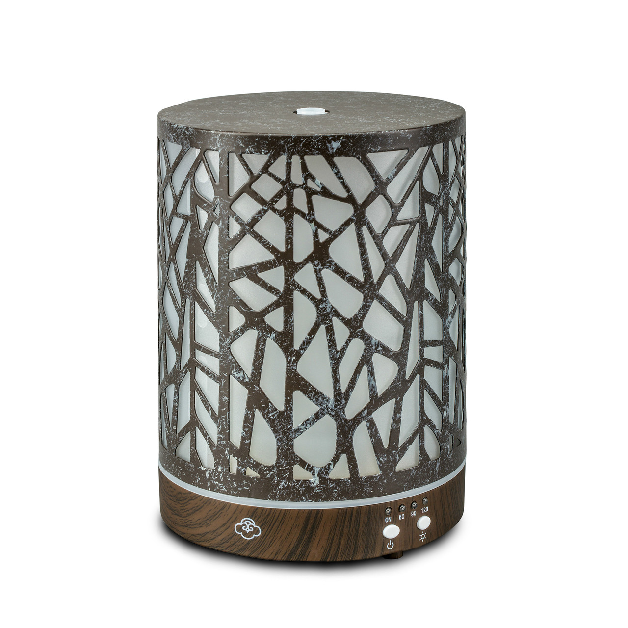 AROMATHERAPY DIFFUSER - FOREST