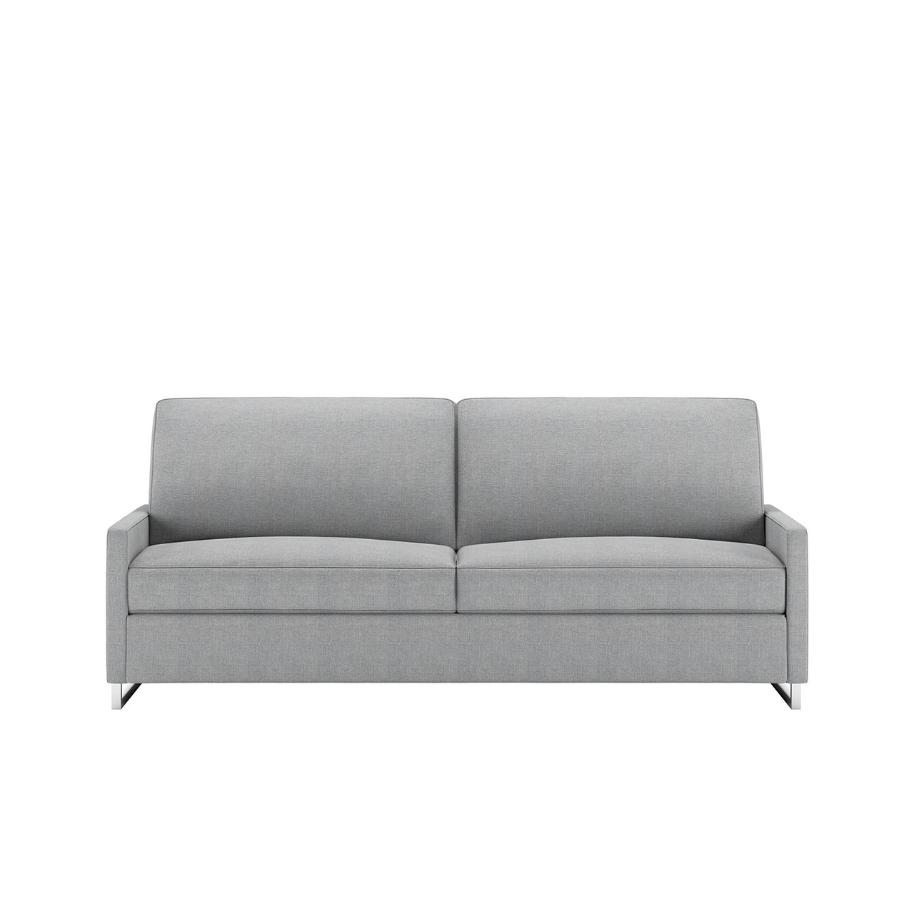 Queen Comfort Sleeper® in Pax Pewter