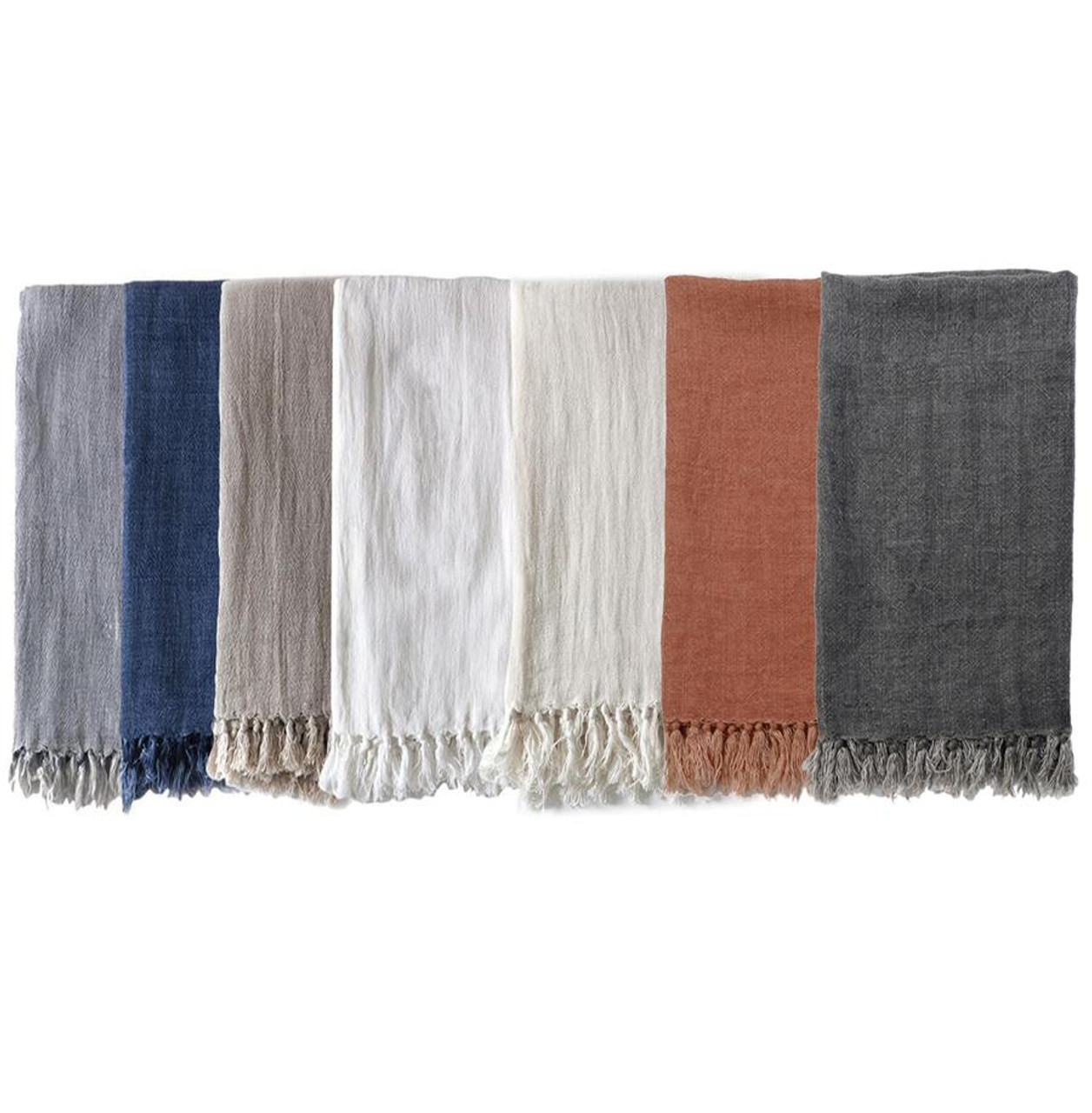 MONTAUK THROW