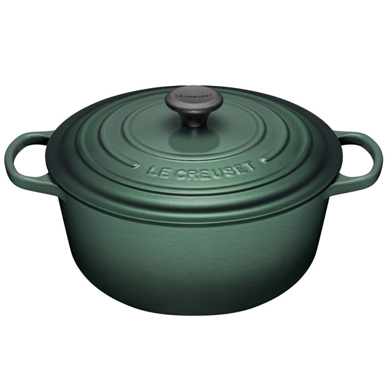 LE CREUSET ROUND FRENCH OVEN 6.7L